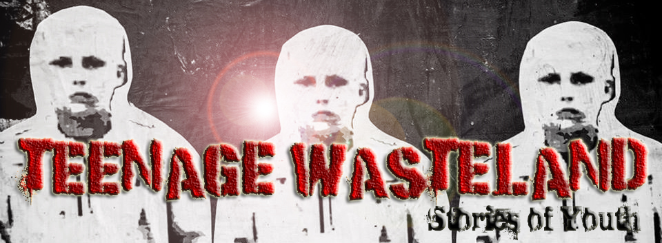 TeenageWasteland Banner